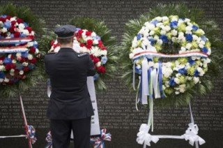 National Police Week honored 135 fallen
